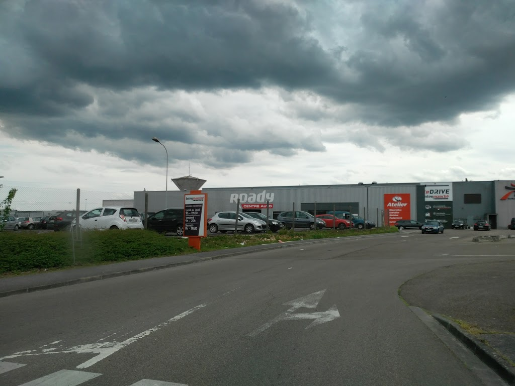 Photo Centre Auto Roady Argentan